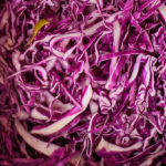 southfin red cabbage